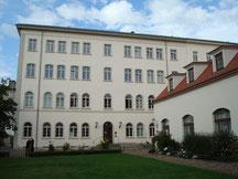 Mendelssohnhaus Leipzig