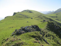 UTHURCHARRA depuis HEGUICHOURIA