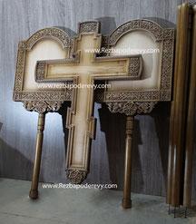 Крест запрестольный купить