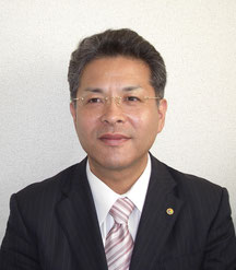 株式会社一辰の代表取締役の写真