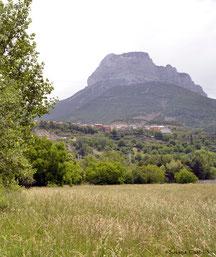 Laspuña, Huesca.