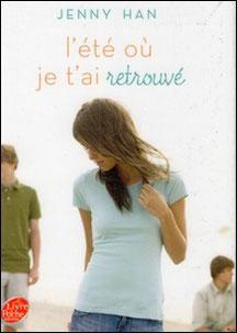 Le livre de poche jeunesse, 2014, 311 p.