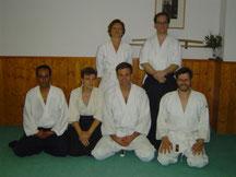 Nuremberg Allemagne 16.08.2003