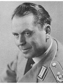Foto von Oberstleutnant Dr. Kuppinger