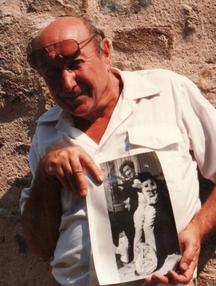 """Pierre BERNOTTE et ses """"têtes de cailloux"""""""