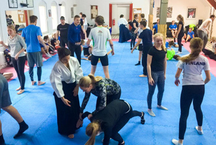 Aikidoschule Berlin - Sommertrainingsplan und Sommerpause 2018