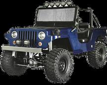 crawlster®4S kompatibel mit SAWBACK SPORTS GM53000 (KIT)