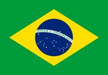 FDKM CENTERS IN BRAZIL
