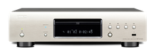 Denon DBT-3313 UD Test Tuning Modifikation modification Upgrade