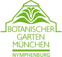 Bild: Botanischer Garten München Nymphenburg