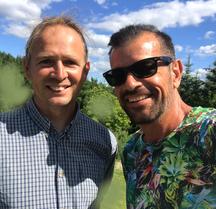 Peter Korn & Karl Plohberger