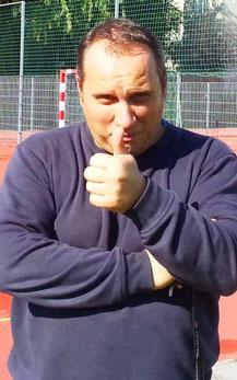 Platzmeister: Igor ROGULJA
