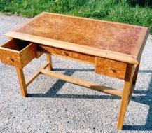 Photo Table Restaurée