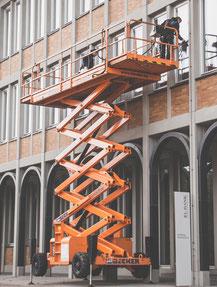 Industriereinigung Karlsruhe