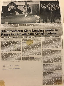 Dürener Nachrichten 30.03.1983