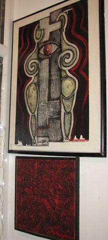 Galerie Time Weihnachten mit Kunst und Kultur Bild: Artur Karapetyan