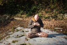 Privatstunden, Einzelstunden Rene Hug Yin Yoga Schweiz