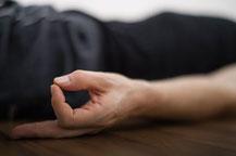 Rene Hug 25 Stunden Yin Yoga Ausbildung Weiterbildung Schweiz Deutschland