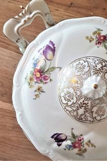 Servies Huren High Tea