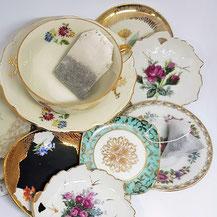 Vintage Servies Huren