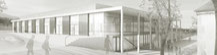 02/2013 Neubau Sporthalle Pfullingen  2.Preis Realisierungswettbewerb