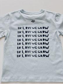 Shirt, love, Herz, oversize