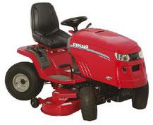 Snapper ESLT23460AWS Garden Tractor