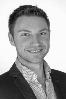 Tino Gomolka, Geobiologe, Baubiologe, Strahlenschutzexperte