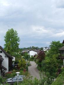 Wolfhausen, 17.35 Uhr