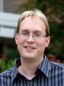 Pfr. Andreas Bosshard