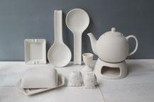 Allerhand aus Keramik
