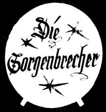 Logo: Sorgenbrecher