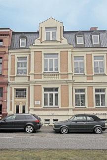 Zahnarztpraxis Lübecker Straße 125