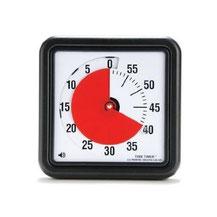 Cronometra con Time - Timer - AorganiZarte