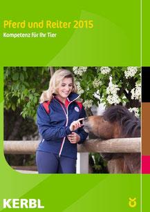 Katalog Pferd & Reiter