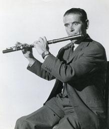 ケルト音楽 笛 フルート
