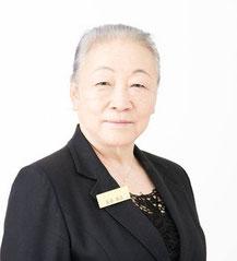 髙橋 春美 Takahashi Harumi