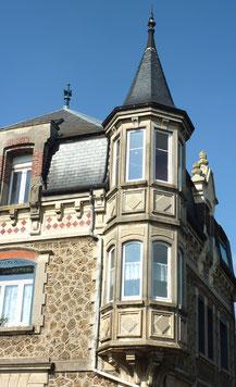 Rue du 14 juillet 1789- Amiens- Photo: Magali