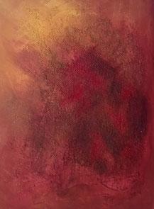 Candentis 1  ( 50 x 70 cm) zu verkaufen