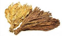 kerniger tabakgeschmack, milder tabakgeschmack, wohlschmeckender tabakgeschmack, feines tabakaroma