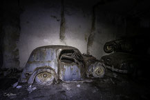 Steengroeve auto's (FR)