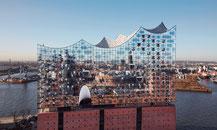 Stadtführung Genuss HafenCity