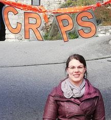 CRPS Selbsthilfegruppenleiterin Mühldorf