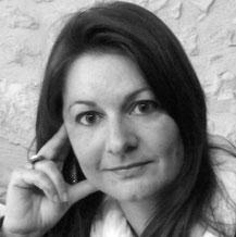 Delphine Gouygou, présidente de l'association SAAD Intégr'à Dom