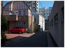 東京写真 東京散歩