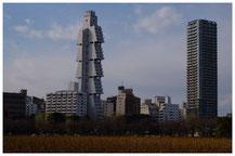 東京写真 望郷の街