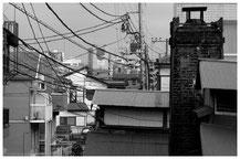 東京写真街角写真