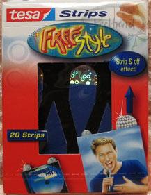 Tesa Strips