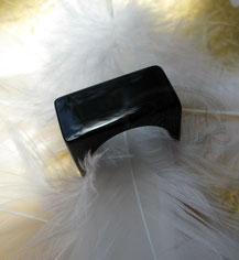 Fingerschmuck Black Onyx