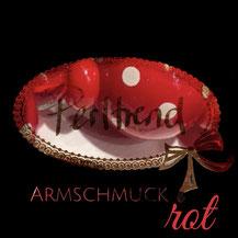 www.perltrend.com Amschmuck Rot Hellrot Dunkelrot Bracelet Armband Armkette Schmuck Jewellery Jewelry Red Luzern Schweiz Perltrend Onlineshop